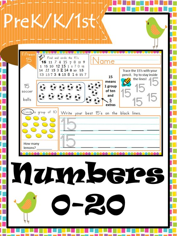 Number Names Worksheets number printing practice : Printing practice, Writing numbers and Different fonts on Pinterest
