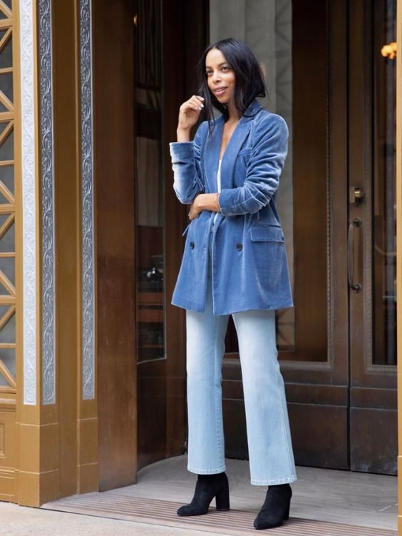 38 Daytime Outfits For Starting Your Winter