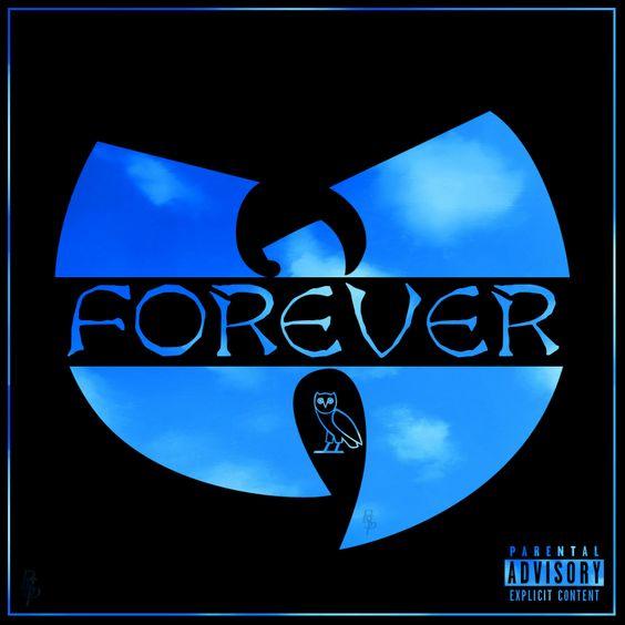 Drake – Wu-Tang Forever acapella