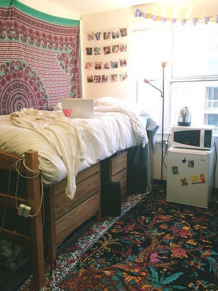 Washington University In St Louis Danforth House Dorm