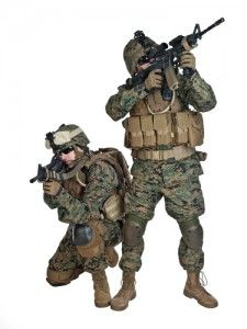 Need a Flask for a military man? View Top 5 Flask gift ideas for military personnel and GI Joe's.