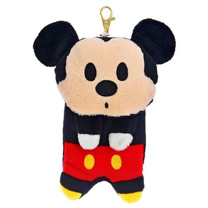 Mickey Mouse Ticket & Card Holder