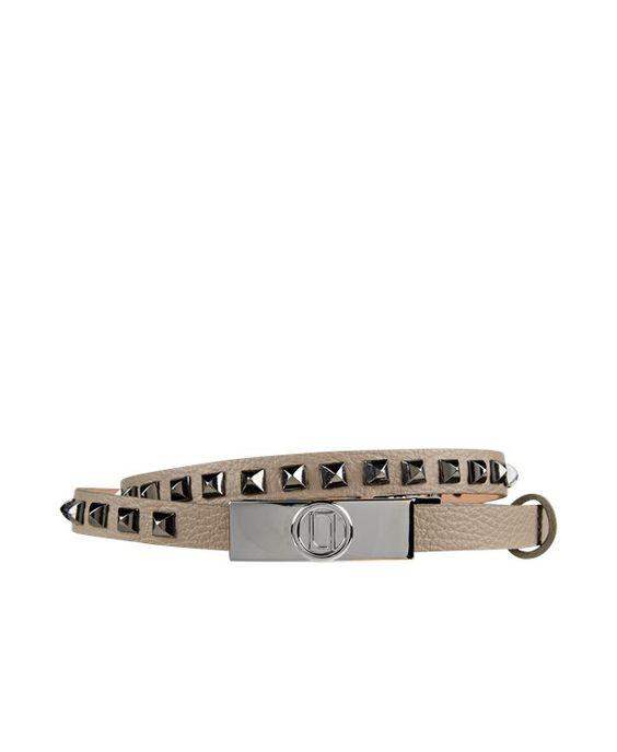 Leather Belt by Laurèl