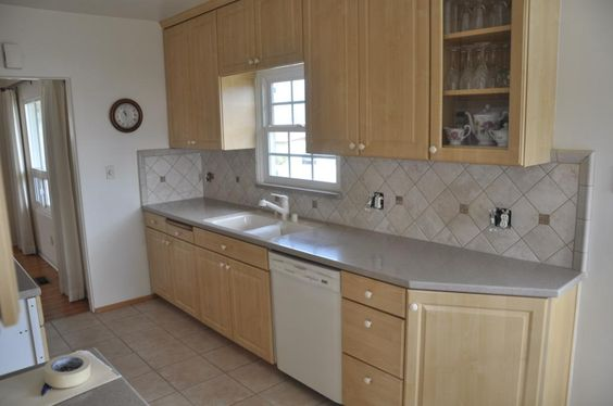 artificial stone for kitchen renovation