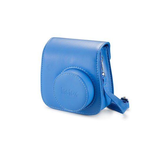 Cobalt Blue Fujifilm Instax Mini 9 Groovy Camera Case