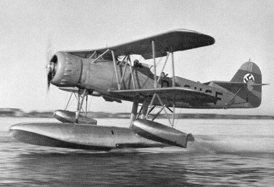 Kuvahaun tulos haulle Focke-Wulf Fw 62