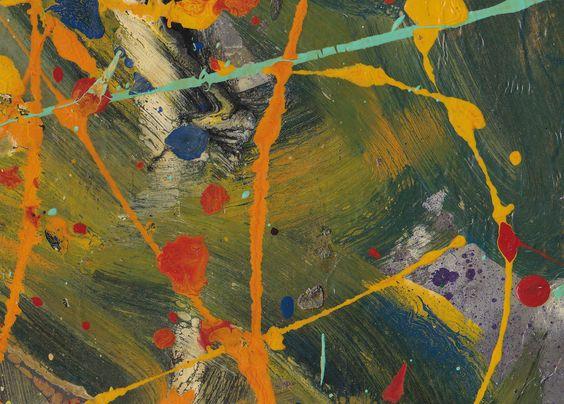Poèmes à la carte ~ Kaleidoskop der ominösen Spiegel - 336