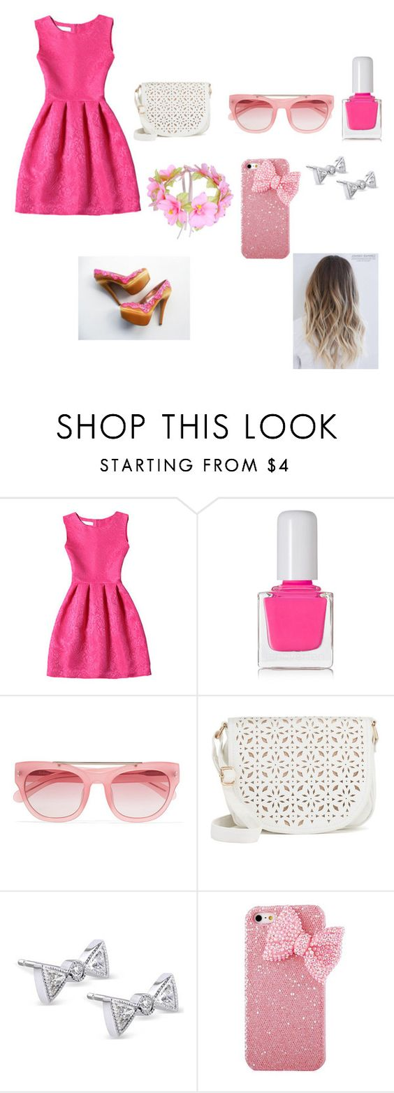 """Untitled #13"" by chloe2277 ❤ liked on Polyvore featuring tenoverten, Erdem, Under One Sky and Kobelli"
