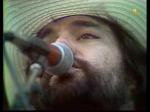 Little Feat - Fat Man in the Bathtub -  Pinkpop music festival, The Netherlands, June 1976 - Doesn't get much better than these guys.