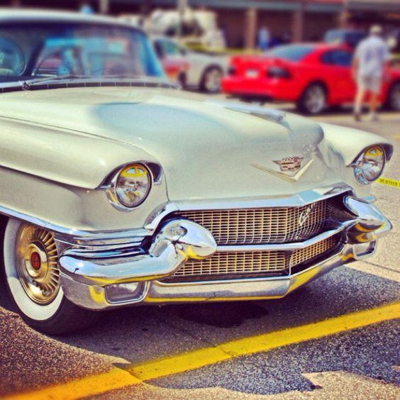 Cadillac - Ryan Cykiert Photography