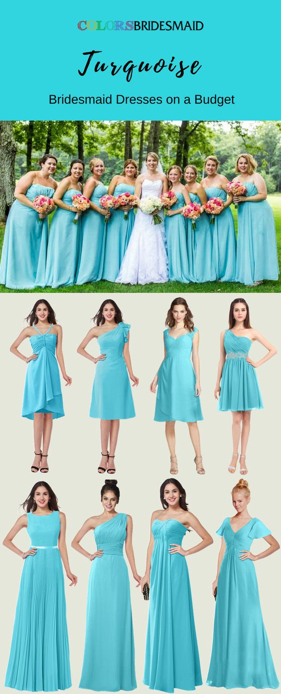 Turquoise Bridesmaid Dresses Turquoise Bridesmaid Dresses Turquoise Bridesmaid Turquoise Wedding Dresses