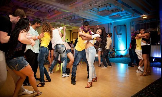 Social Dance Photography Tips