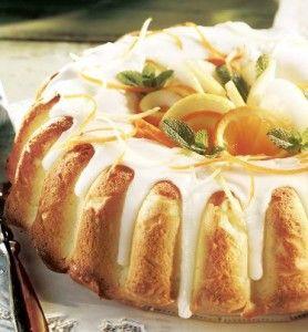 lemon cream cheese pound cake