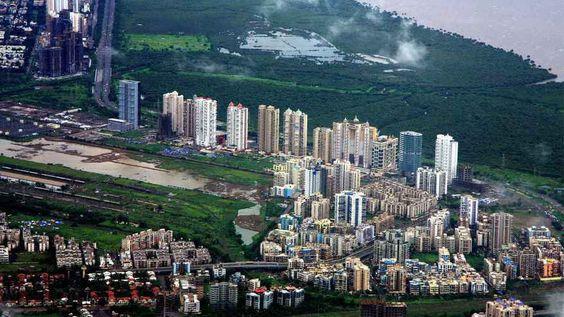 Navi Mumbai, India