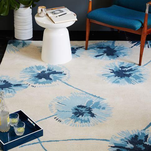 Modern Area Rugs, Floor Mats and Wool Rugs | west elm