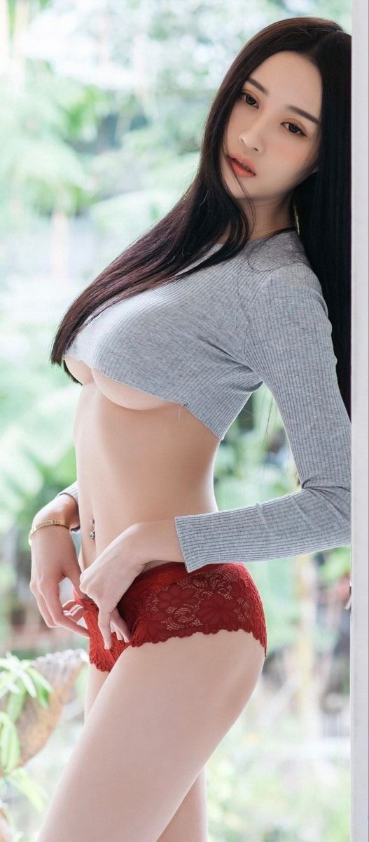 Asian girls hot very Hot And