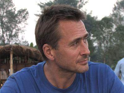 Marcus Gilbert adventure films