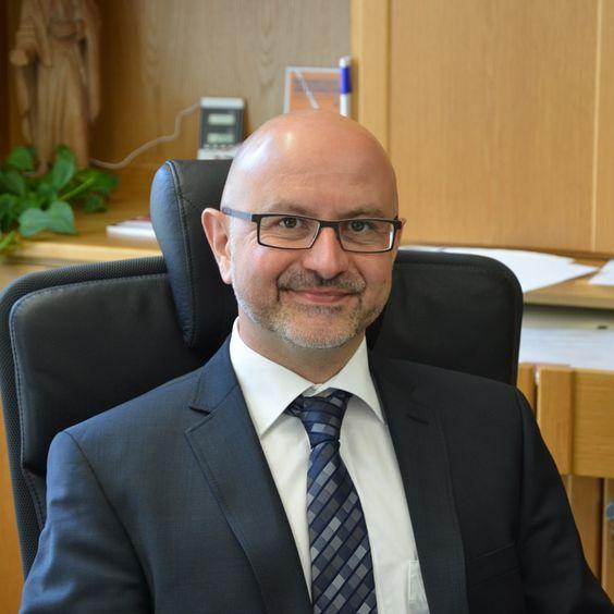 Provinzökonom P. Schneiders SAC