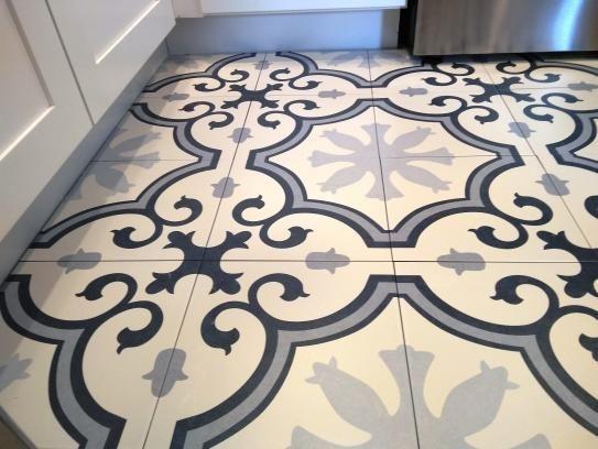 merola tile lacour artic encaustic 9 3