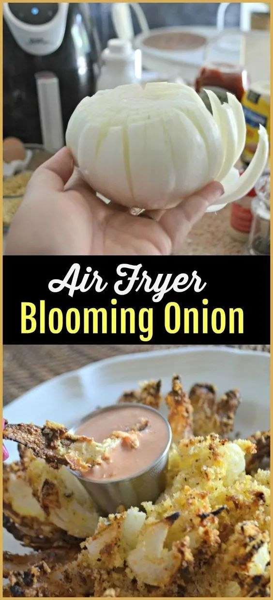 18 Air Fryer Recipes For Anyone Who Really Misses Eating Fast Food