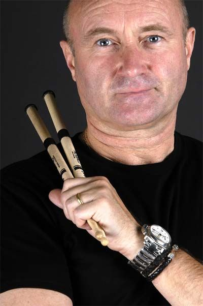 Underrated: Phil Collins | JD's Blog