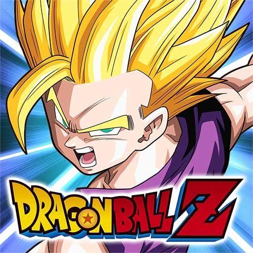 Dragon Ball Z Dokkan Battle Mod 4 8 4 Apk Global Dragon Ball Z