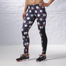 Ropa - Pantalones y mallas - Mujer | Reebok ES