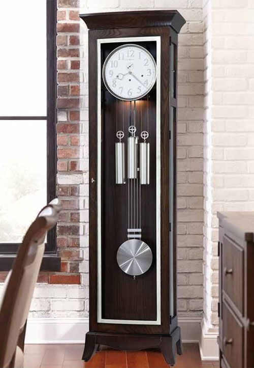 The Modern Grandfather Clock Not Your