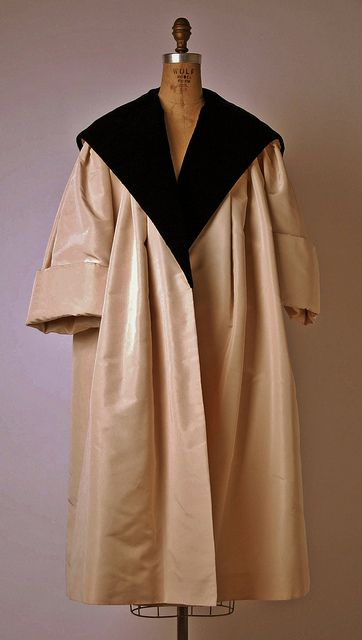 Oh you-- 1954 Dior Luxembourg-- you are FABBY
