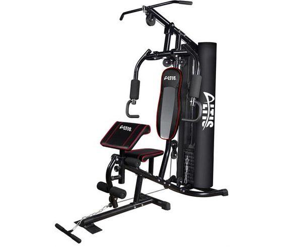 Altis HG 200 Home Gym Çalışma İstasyonu