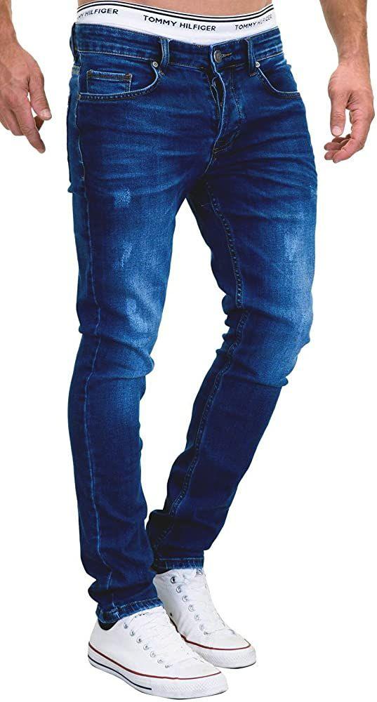 Merish 9148 2100 Pantalones Vaqueros Diseno Ajustado Para Hombre 9148 Azul Claro Pantalones De Hombre Moda Pantalon De Mezclilla Hombre Jeans Para Hombre