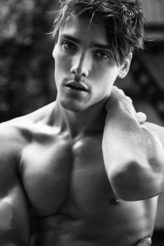 Myles Pimental by Brent Chua