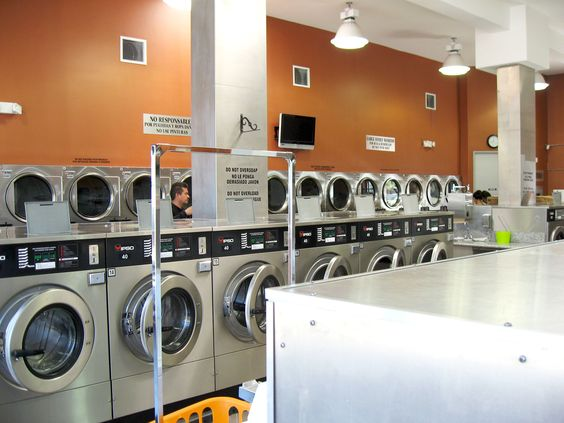 Laundromat Equipment Service - Automated Laundry Systems  http://www.automated-laundry.com/laundromatsales