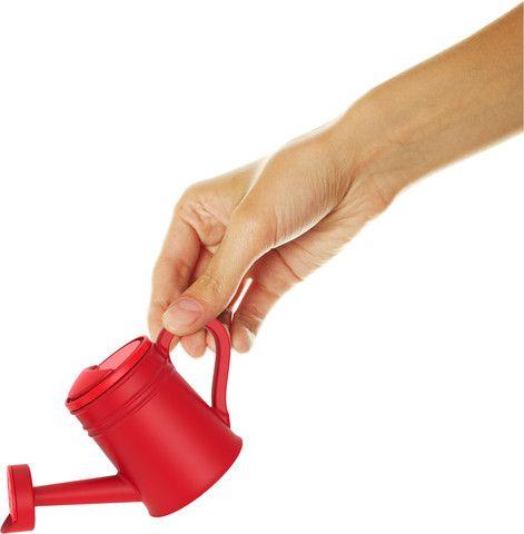 Oil an Oil And Vinegar Dispenser In Red Or Green