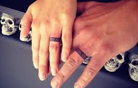 Výsledek obrázku pro wedding tattoo