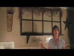 old window shelf ... ENTRYWAY.. DONE :)