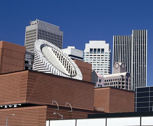 Modern Architecture San Francisco san francisco's top 10 : architectural highlights - san francisco