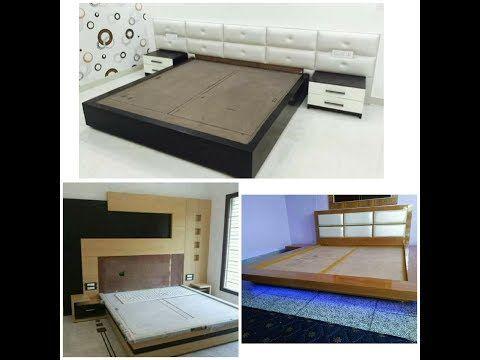 33+ Bedroom wood bed youtube formasi cpns