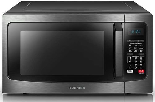 All In One Convection Smart Microwave