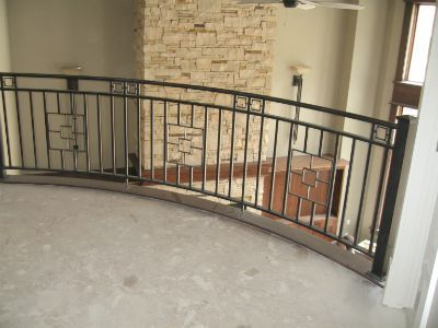 Wrought Iron Railings Wrought Iron Handrails Steel Rails