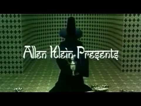La Montagna sacra (1973) il film cult di Alejandro Jodorowsky, completo HD
