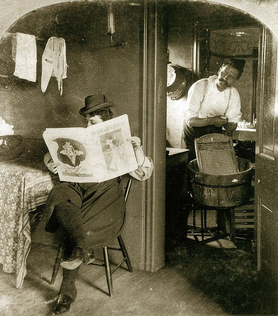Image result for satirical new woman photo 1910s
