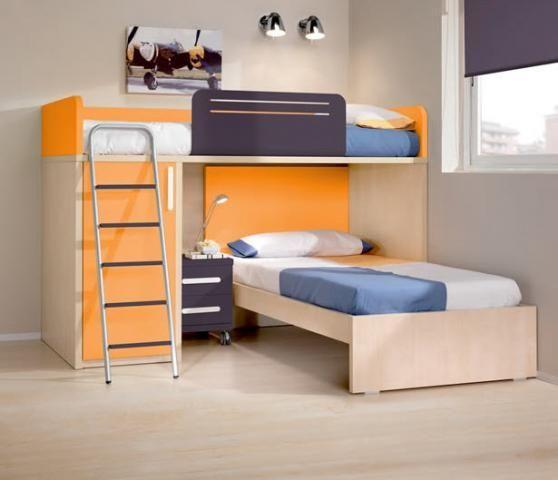 camas camarotes para nios muebles juveniles en melamina en lima