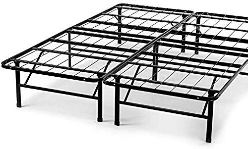 New Spa Sensations Steel Smart Base Bed Frame Black Multiple Sizes King Online In 2020 Bed Frame Modern Bedroom Furniture Spa Sensations