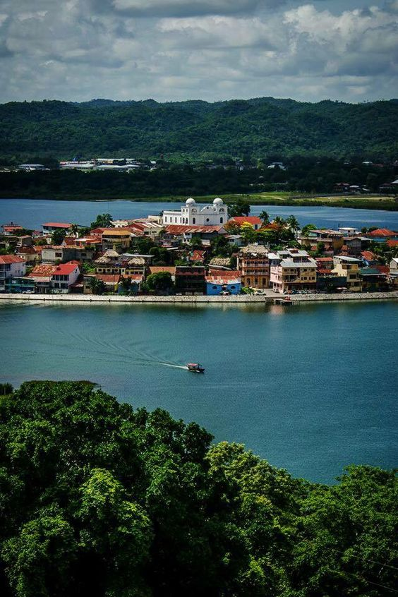 Isla de Flores Peten, my home town.