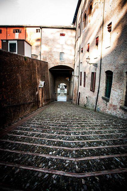 cesena old street