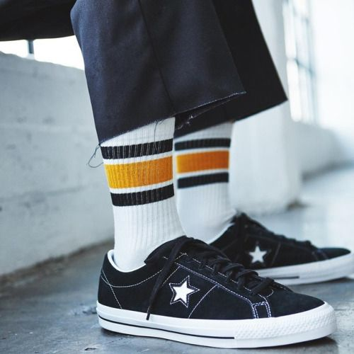 Converse CONS One Star Pro Low Top by
