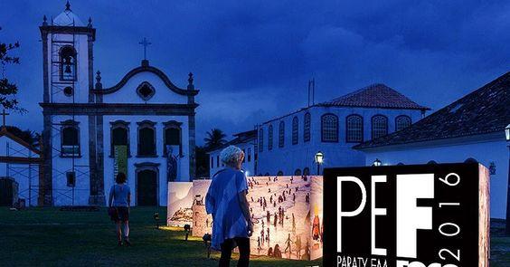 12º Paraty em Foco já tem data marcada  http://ift.tt/1WVZzop