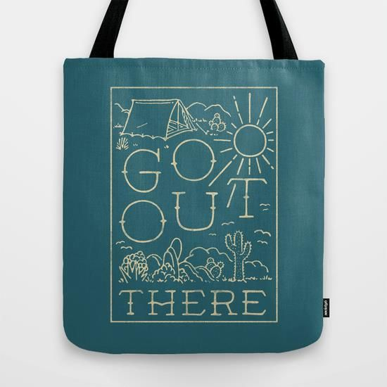 Go Out There by WEAREYAWN motivational poster word art print black white inspirational quote motivationmonday quote of the day motivated type swiss wisdom happy fitspo inspirational quote