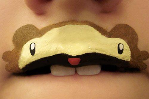 eager beaver lip